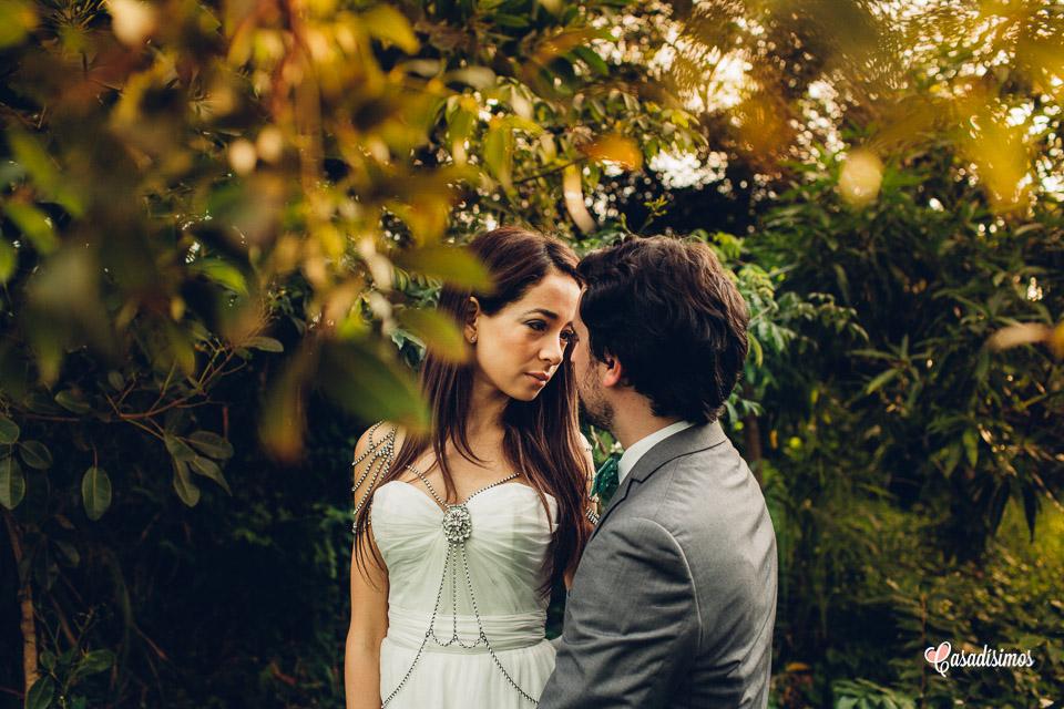 Mariel + Juan. Una boda en Santo Domingo