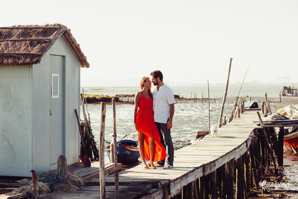Buscando las mejores localizaciones: preboda en Portugal