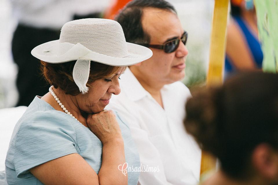 Irene + Benji. Boda en Tepoztlán (México)