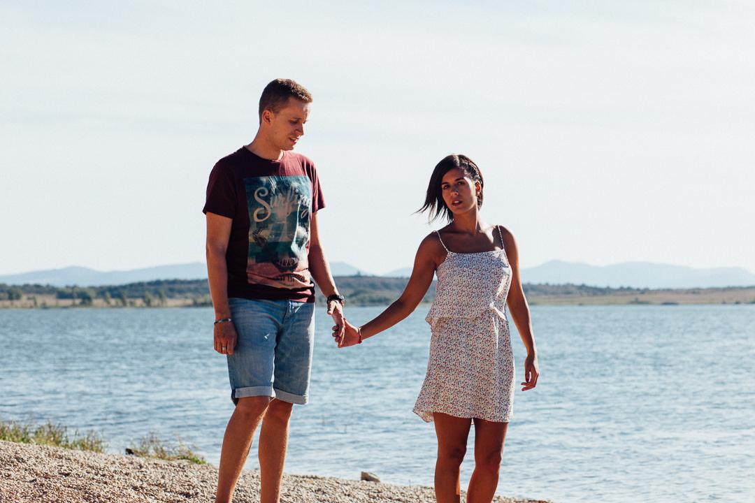 Preboda en Vitoria: Itziar & Iván
